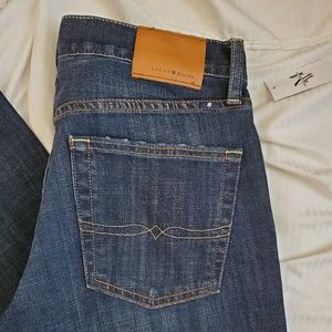 Men's LUCKY BRAND *NEW*  32X32  Vintage Straight